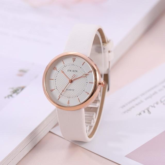 Classical Clock Watch