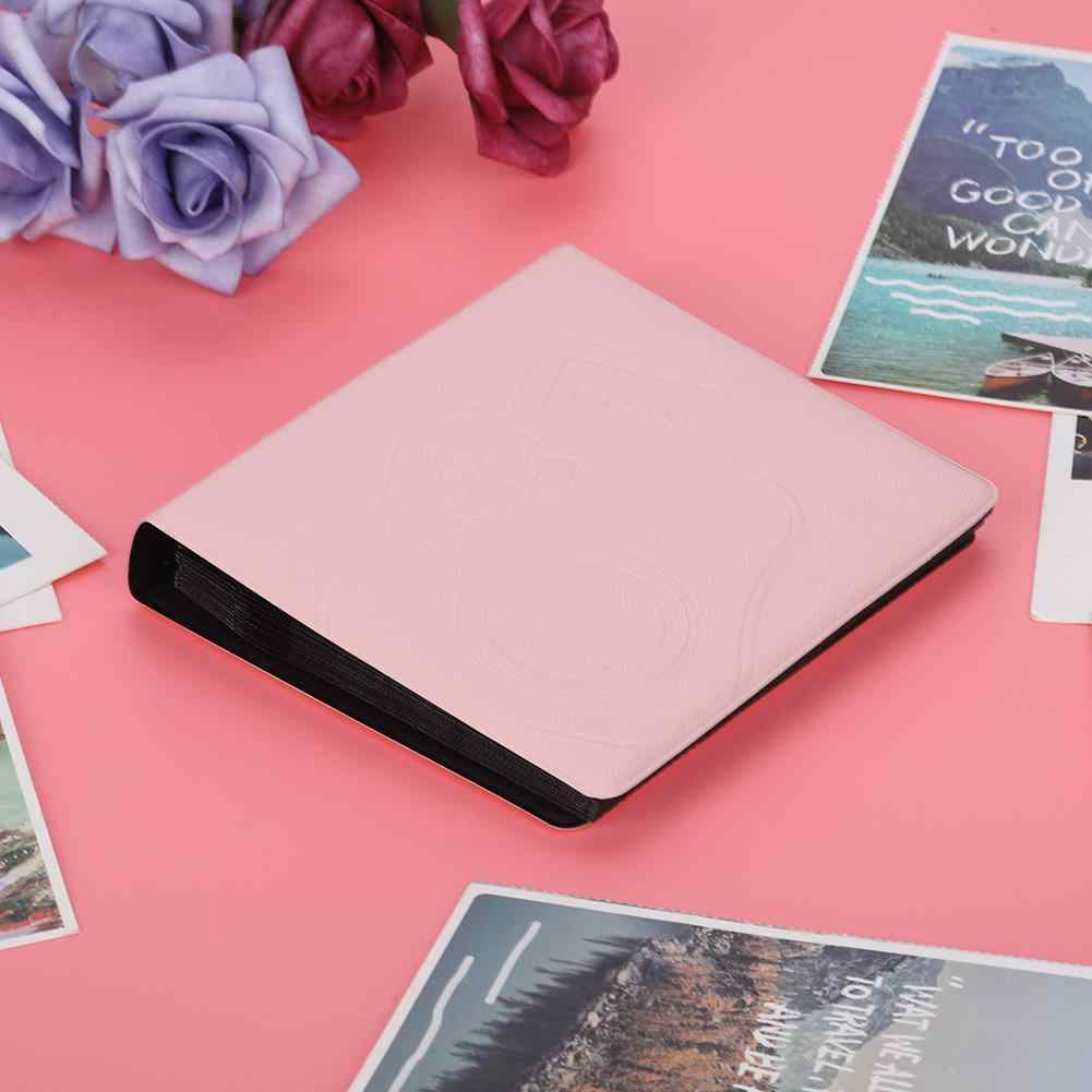 68 Pockets Min Instant Photo Album Picture Case Storage for Fujifilm Instax Mini Film 7s 8 Fashion Home Decor