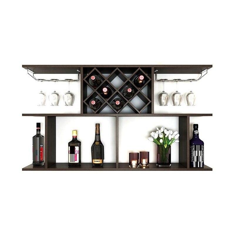 Sala Mobili Per La Casa Rack hôtel cuisine Mesa Adega vinho Meube Armoire Mueble Commercial Bar meubles étagère cave à vin