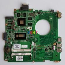 781103-501 781103-001 DAY31AMB6C0 w 850M/4GB i5-4210U for HP ENVY 14-u003TX 14-u010TX 14-u012TX NoteBook PC Laptop Motherboard