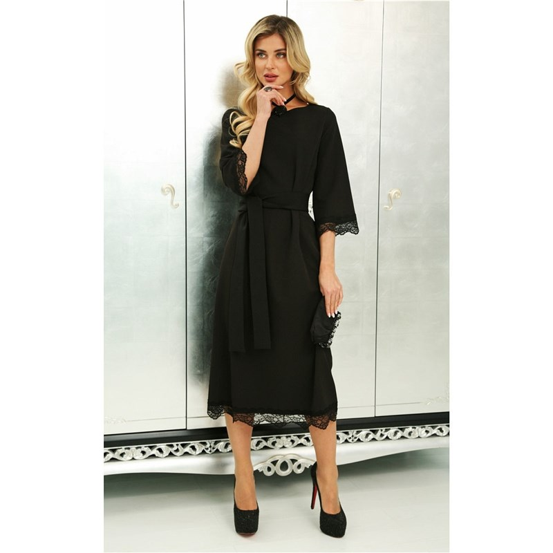 Dresses Lussotico 9873 female dress lussotico 9817b female