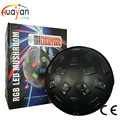 Большая скидка: 2*9 Вт трехцветный RGB LED гриб Scandlight DJ LED гриб-демонстрация LED DJ звуковые эффекты отлично подходят для домашней вечеринки  Ballro