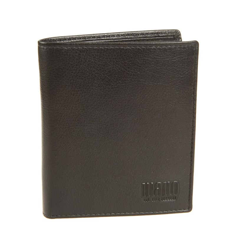 Coin Purse Mano 14660/4 black