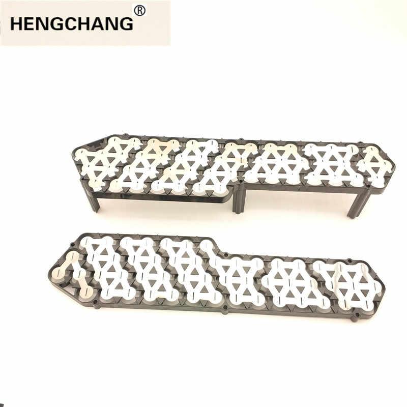 E-bike lithium battery nickel belt For HaiLong case holder 18650-plate DIY 13s5p