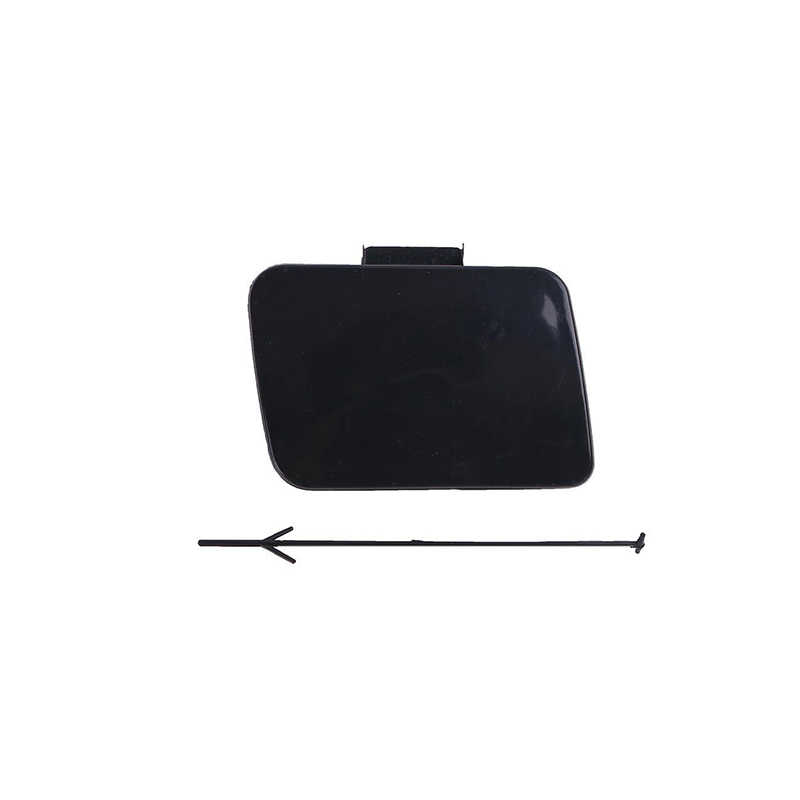 Detail Feedback Questions about Front Bumper Tow Hook Cover Cap For