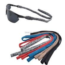 Регулируемые эластичные очки, спортивный шнур, уличные солнцезащитные очки, спортивный эластичный ремешок, повязка на голову