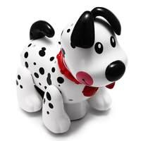Remote Control Electronic Smart Dog Sing Dance Walking Robot Pet Intelligent Dog Kids Toy Children Gifts Model Toys Wireless