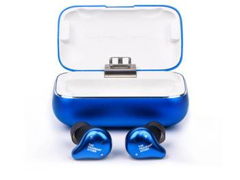 TFZ X1 Balanced Armature Bluetooth 5.0  IPX7 Waterproof Real Wireless High Fidelity Hifi Music Monitor In-ear Earphone Earbuds