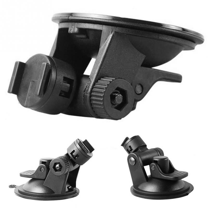 Car Mounts Mini Car Suction Cup Mount Tripod Auto Car DVR Holder DV GPS Camera Stand Bracket Phone Holder For Auto
