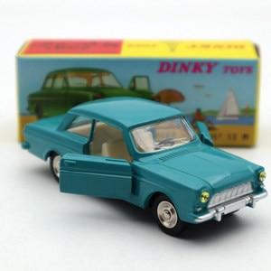 Image 2 - Atlas 1:43 ของเล่นDinky 538 Ford Taunus 12 M Diecastรุ่นรถLimited Edition Collection