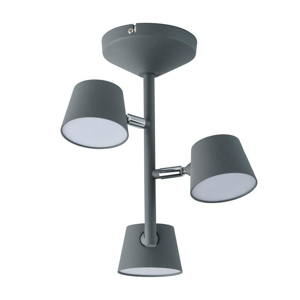 Ceiling Lights De-Markt 717011003 lighting chandeliers lamp