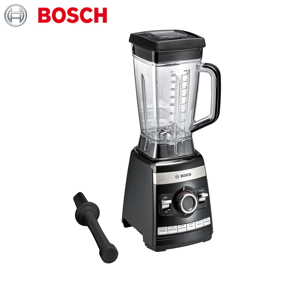 Blenders Bosch MMBH6P6B Home Kitchen Appliances chopper immersion mixer stationary preparation of drinks and dishes