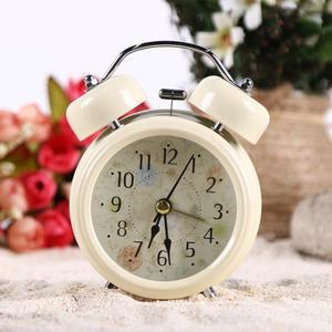 Retro Digital Alarm Clock Dial