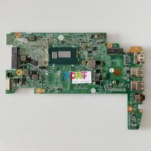 742097 001 w 2955U CPU DA0Y01MBAC0 UMA für HP Chromebook 14 14 Q Serie G1 UMA NoteBook PC Laptop Motherboard getestet