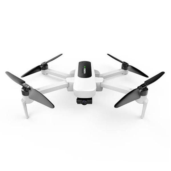 RCtown Hubsan H117S Zino Without Remote Control Hold Mode Brushless RC Drone Quadcopter RTF