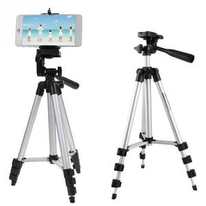 Image 1 - Waterproof Tripods For iPhone X 8,7,6,6s,5 plus 5s 4 4s for Samsung S7 S6 S5 S4 Camera Holder Clip Mount Smartphone Tripod Stand