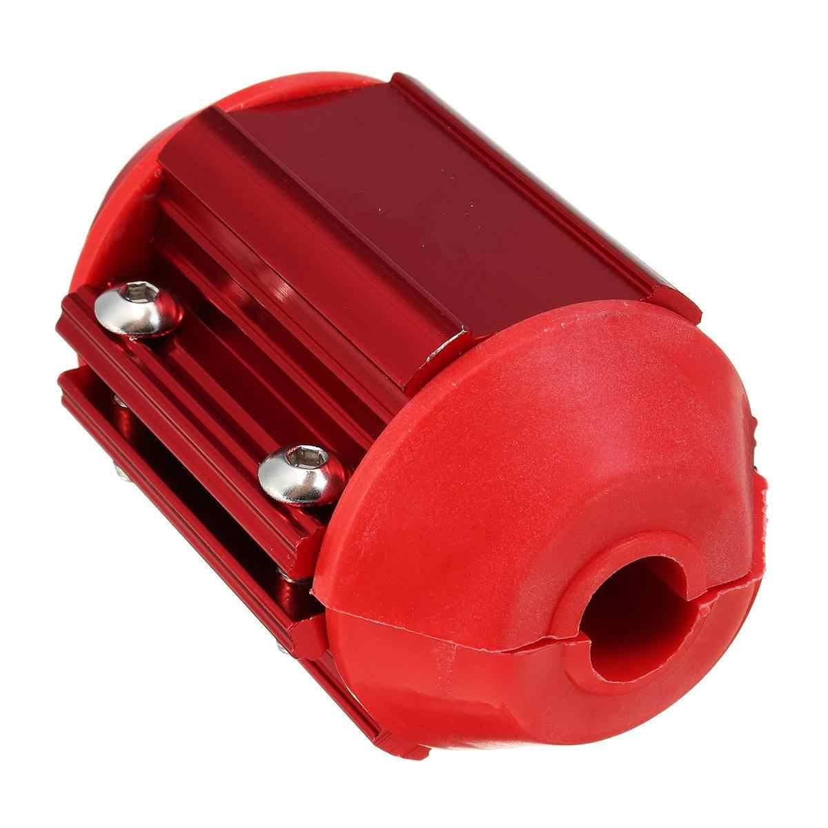 Universal Magnetic Penghemat Bahan Bakar Truk Gas Bahan Bakar Minyak Economizer Mobil Power Saver Kendaraan Bahan Bakar Magnet Hemat dengan Alat