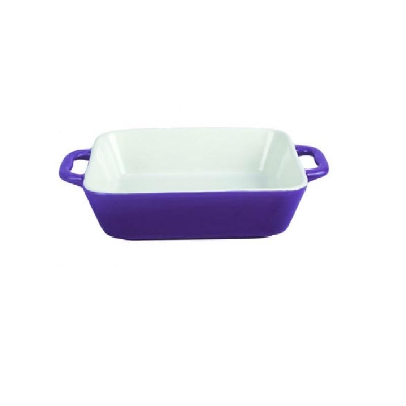 Soap запекания APPETITE, 36,5*24,5*6,5 cm, purple