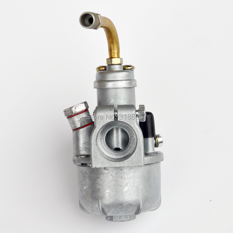 12 12mm Bing Style Carb Carburetor For Puch Moped Maxi