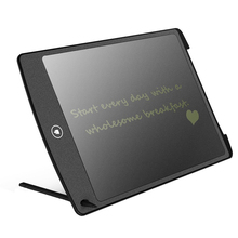 12 inch 3 In 1 LCD Writing Tablet Digital Drawing Tablets Handwriting Pads Portable Electronic Tablet Board Thin Board with pen все цены