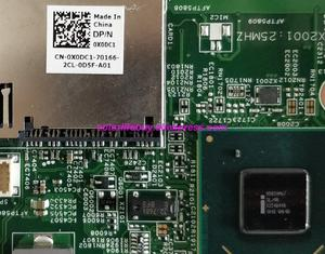 Image 3 - Genuine CN 0X0DC1 BR 0X0DC1 0X0DC1 X0DC1 HM67 Laptop Motherboard Mainboard for Dell Inspiron N4050 Notebook PC