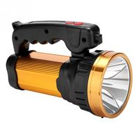LED Flashlight XQ 186 2 lanterna Outdoor Super Bright LED Torch Handheld LED Spotlight Flashlight Searchlight Torch Light