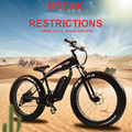 Elektrische Roller 500W 26 Zoll Zwei Rad Elektro Fahrrad 48V 10 4 AH 350W Leistungsstarke Elektrische Fahrrad Für erwachsene-in E-Bike aus Sport und Unterhaltung bei