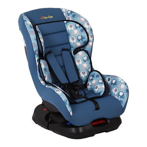 Car Seat FOOD-GRADE FOOD KS-303 Elephants бирюзово-blue, 0 to 18 kg, with liner dc 3 7v 700ma 1300ml flow food grade self priming diaphragm micro water pump