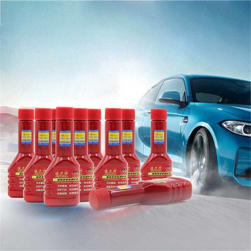 High Quality Diesel Fuel Saver Additive Car General Gasoline Diesel General Fuel Oil Saver Carbon Cleaning Agent Fuel Additive
