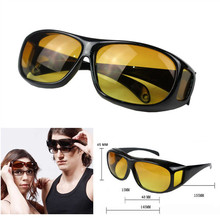 Vision Over Wrap Arounds glasses HQ Driver Safety Night Driving Glasses