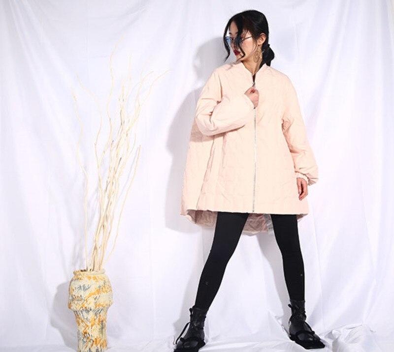 souris Et Picture Picture Manches Manteau Canard Doudoune Chaud Deat Femmes Large Japon As D'hiver Chauve Styles Quarts as Printemps Trois Mode 2019 Taille Wd380 q1xgZwxfE