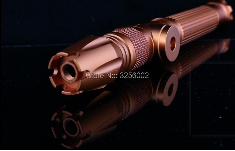 Date Laser Brûlant Pointeur Pour Vente 450nm 500000 m 500 w Bleu Laser Pointeur Stylo De Coupe Laser Pointeur Bois, cigarette ALLUMÉE Boîte