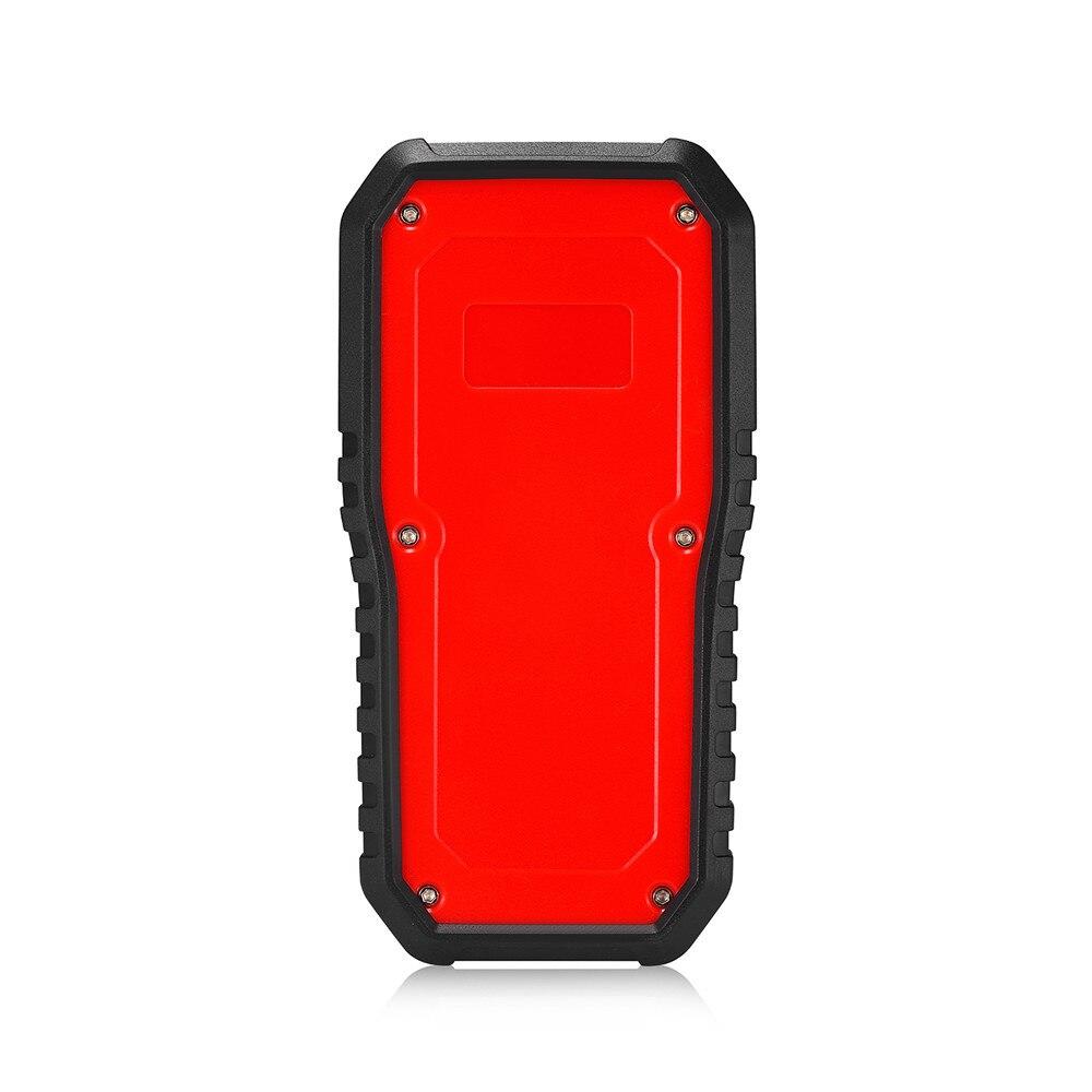 KONNWEI KW850 OBDII EOBD Volle OBD2 Auto Diagnose Werkzeug KW 850 OBDII Auto Scanner PK AD310 NT301 Update mit RU /UK/BR - 2