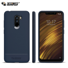 TOIKO Soft TPU Shockproof Cases for Xiaomi Pocophon