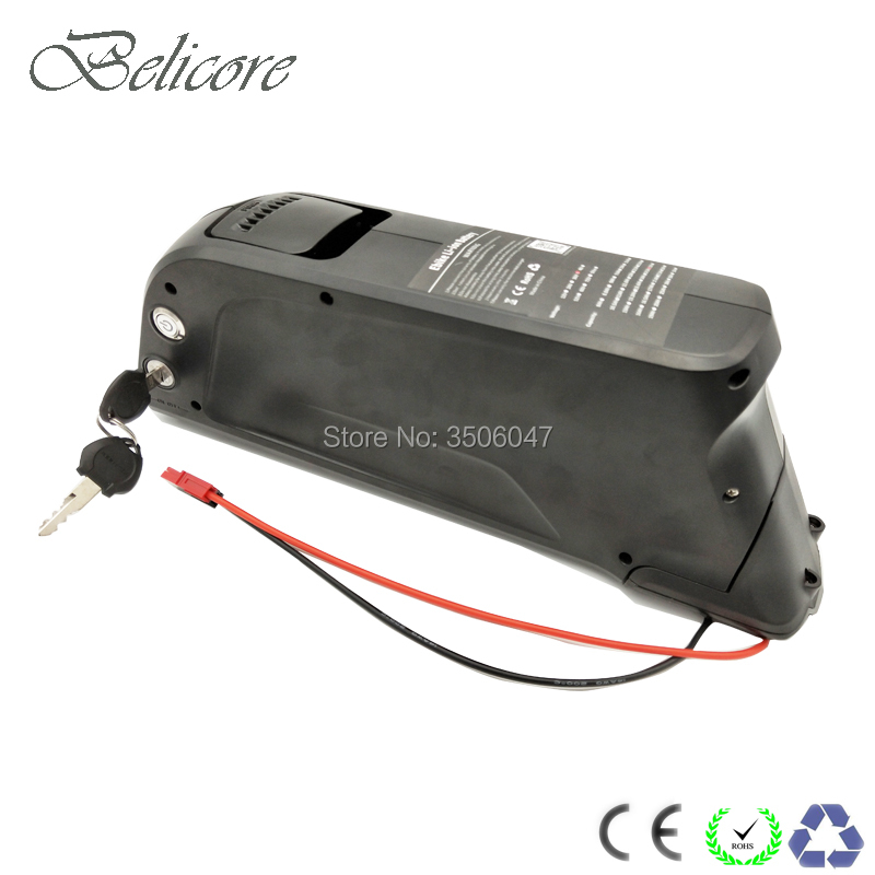 36v bottle frame e bike battery 36v 12ah 13ah 14 5ah 15ah 16ah 17ah 17 5ah fat tire electric bike beach cruiser battery in Electric Bicycle Battery from Sports Entertainment