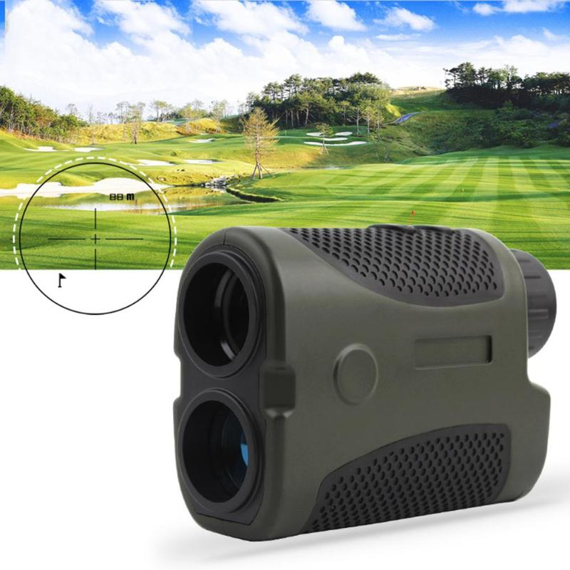 400m Laser Rangefinder 6X Handheld Range Finder with Angel Scan for Hunting Golf Measure Distance Speed Meter Telescope400m Laser Rangefinder 6X Handheld Range Finder with Angel Scan for Hunting Golf Measure Distance Speed Meter Telescope