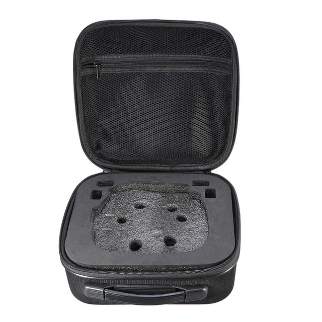 Eachine Portable Waterproof Storage Bag Carrying Case Box Handbag for VISUO XS812 RC Drone Quadcopter