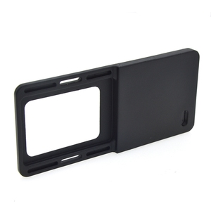 Image 2 - Mount Plate Adapter For Similarly Sized Sports Camera Smartphone Handheld Gimbal Stabilizer Accessories
