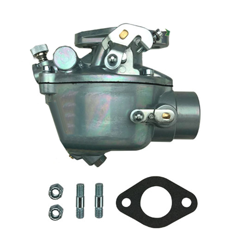 New Carburetor Carb Replacement For Ford Tractor 2N, 8N, 9N 8N9510C цена 2017
