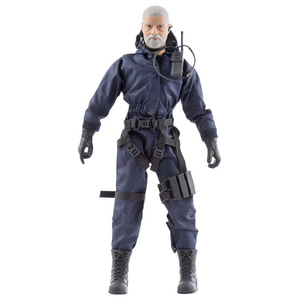 Image 3 - 30cm 1:6 Outdoor Combatant Model Toy Joint Movable Military Model Action Figures Toy  with High Degree of Reduction