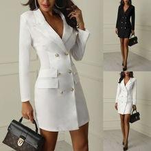 Compra woman blazer y disfruta del envío gratuito en AliExpress.com 720f9272526e