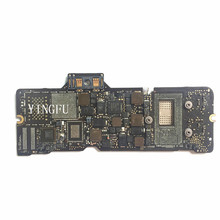 2016 820-00045 820-00045-A/10/11 Faulty Logic Board For Apple MacBook A1534 12″ repair