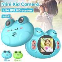 Kids Toys Camera Educational Mini Digital Photo Camera Photography Birthday Gift Cool Kids Camera For Children
