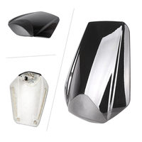 For Honda CBR1000RR 2008 2009 2010 2011 2012 2013 2014 2015 2016 Black Rear Pillion Seat Cover Cowl Fairing ABS Plastic
