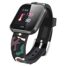 Q7S Fitness Bracelet Smart Pedometer HeartRate Monitoring Blood Pressure Waterproof IP67 Tracker