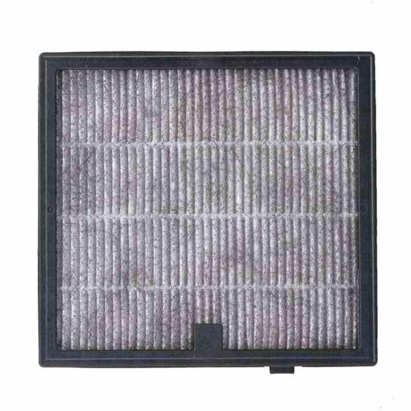 Filtre à Air de voiture à charbon actif Fil500 pour purificateur d'air Philips Aca 301/251/259 Cp100/200 Cp180 Cp50 pièces accessoires remplacer