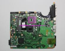 Genuine 578376-001 GM45 Laptop Motherboard Mainboard for HP DV6 DV6-1000 Series DV6T-1300 NoteBook PC недорого