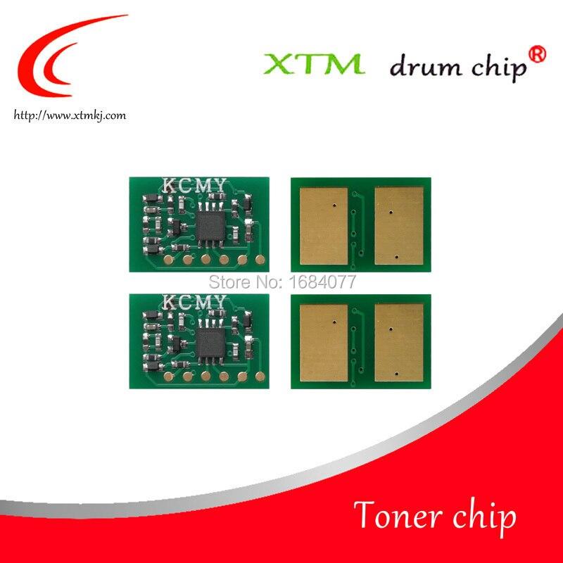 12X 24K WW Compatible chip 45536424 45536423 45536422 45536421 for OKI C911 C931 C941 printer reset