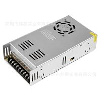 12 V 40A Power Steel Strip Adapter Monitoring Power LED Switch Power AC220V Go DC12V