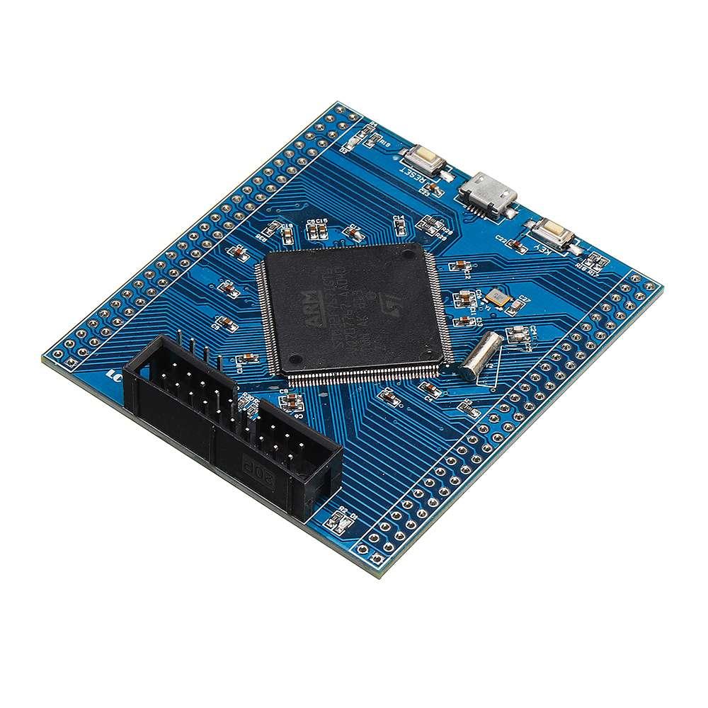 LEORY 1PC STM32F767 Development Board Cortex-M7 Small System Board  STM32F767IGT6 STM32 1 8V-3 6V